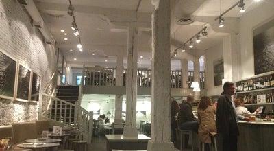 Photo of Spanish Restaurant Días Desur at C. Hernán Cortés, 47, Santander 39003, Spain