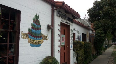 Photo of Vegetarian / Vegan Restaurant Rutabegorz at 211 N Pomona Ave, Fullerton, CA 92832, United States