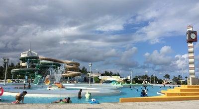 Photo of Water Park 沖縄県総合運動公園 レクリエーションプール at Japan