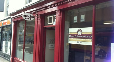 Photo of Cafe Mocha at 3 New Street, Burton-on-Trent DE14 3QN, United Kingdom