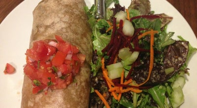 Photo of Vegetarian / Vegan Restaurant Real Food Daily at 899 E Del Mar Blvd, Pasadena, CA 91106, United States