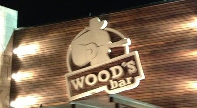 Photo of Nightclub Wood's Bar at Praça Expedicionarios ,136, Maringá 87015-010, Brazil
