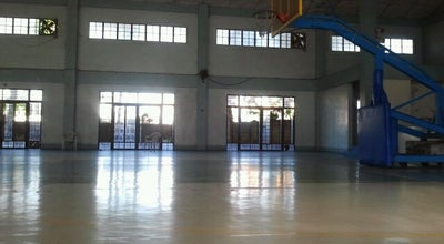 Photo of Basketball Court Holy Major Seminary at Concepcion Pequena, Naga City, Philippines