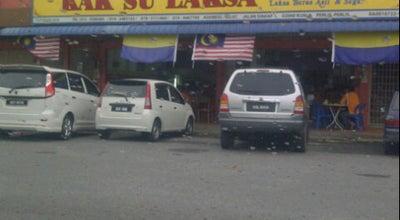 Photo of Asian Restaurant Kak Su Laksa Beras at No 97 Jalan Siakap Satu, Kuala Perlis 02000, Malaysia