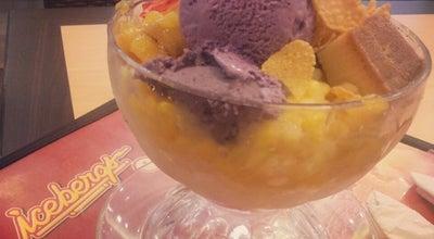 Photo of Ice Cream Shop Icebergs at Sm City Fairview, Quezon City, Philippines