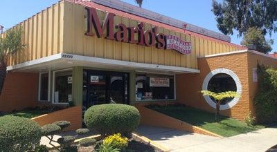 Photo of Peruvian Restaurant Mario's Peruvian Restaurant at 15720 Imperial Hwy, La Mirada, CA 90638, United States