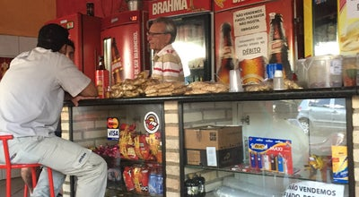 Photo of Bar Bar do Valdir at R. Edmundo Antunes, 3-1, Bauru, SP, Brazil