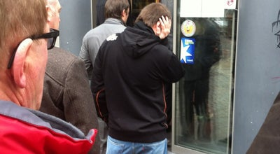 Photo of Butcher Kerckhofs at Bloemenstraat 24 Rue Aux Fleurs, Brussels 1000, Belgium