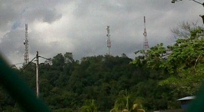 Photo of Trail Pekan lama jerantut at Malaysia