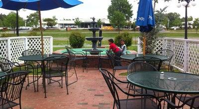 Photo of Mexican Restaurant La Hacienda at 1813 Fordham Blvd, Chapel Hill, NC 27514, United States