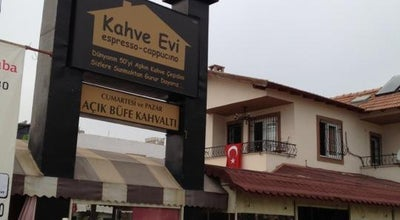 Photo of Coffee Shop Kahve Evi at Mezitli Mersin, Mersin, Turkey
