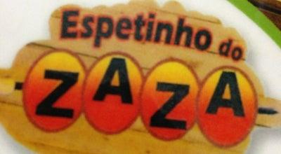 Photo of BBQ Joint Espetinho do Zazá at R. Dr. Mário Quintanilha, 249, Campo Grande 79006-460, Brazil