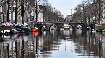 Photo of Tourist Attraction Those Dam Boat Guys at Office - Prinsengracht 44-1, Amsterdam 1015 SP, Netherlands