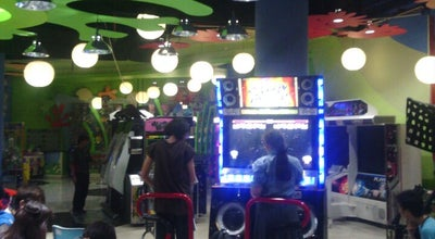 Photo of Arcade Game Master at Cihampelas Walk, Bandung, Indonesia