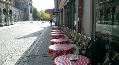 Photo of Cafe Patisseriet at Klostergatan 3, Lund 222 22, Sweden