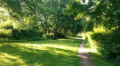 Photo of Park Sankt Jörgens park at Sankt Jörgens Väg, Lund, Sweden