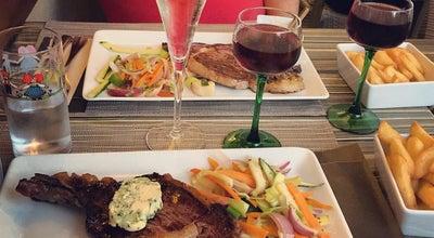 Photo of French Restaurant Le Comptoir de Georges at 1 Place Des 6 Montagnes Noires, Colmar 68000, France