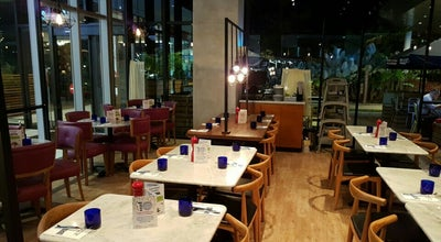 Photo of Pizza Place Pizza Express at Aeon Mall, Gf #007, Tangerang, Indonesia