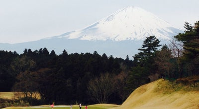 Photo of Golf Course 富士カントリークラブ at 御殿場市, Japan