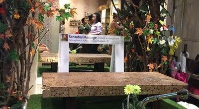 Photo of Massage Sansabai Massage Nail Facial & Spa at Patong 83150, Thailand