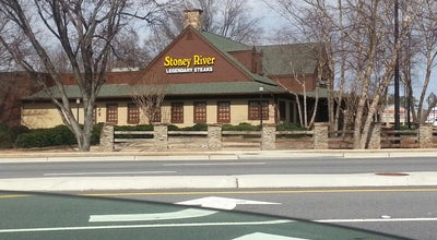 Photo of Restaurant Stoney River Legendary Steaks at 10524 Alpharetta Hwy, Roswell, GA 30076, United States