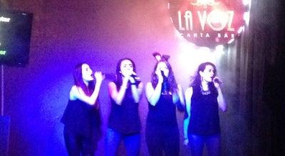 Photo of Karaoke Bar La Voz Canta Bar at Mexico