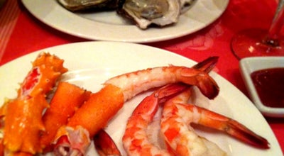 Photo of Seafood Restaurant Shaw's Crab House at 21 E Hubbard St, Chicago, IL 60611, United States