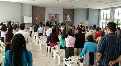 Photo of Church Igreja Adventista Do Sétimo Dia Central De Palmas at Brazil
