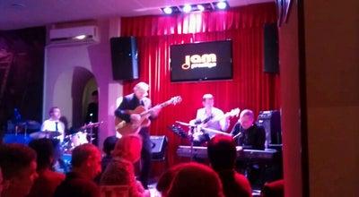 Photo of Jazz Club Jam Prestige at Ул. Большая Покровская, 48, Нижний Новгород 603000, Russia