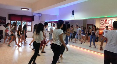 Photo of Dance Studio D&S Dans Akademi Ve Sanat Merkezi at Mersin, Turkey