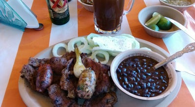 "Photo of BBQ Joint Carnes Asadas ""Don Chema"" at Blvd. Del Internado, Tapachula, Mexico"