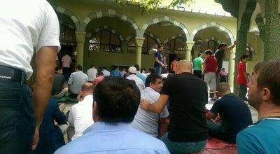 Photo of Mosque Ömer Faruk Darende Camii at Turkey
