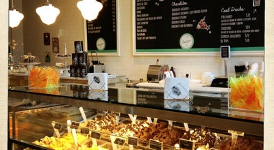 Photo of Ice Cream Shop Lucciano's at Guemes 2705, Mar del Plata 7600, Argentina