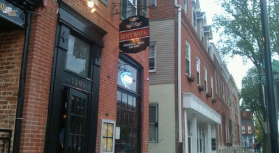 Photo of Bar Ropewalk Tavern at 1209 S. Charles Street, Baltimore, MD 21230, United States