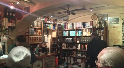 Photo of Liquor Store Potstill Whiskey Store at Laudongasse 18, Vienna 1080, Austria