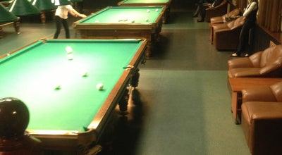 Photo of Pool Hall Седьмая луза at Ул. Карла Маркса, 68, Воронеж 394000, Russia