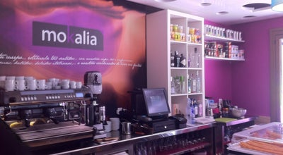 Photo of Coffee Shop Mokalia at Avd. Alcalde De Móstoles, 27 Post., Móstoles 28933, Spain