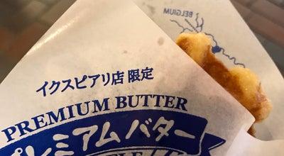 Photo of Dessert Shop マネケン イクスピアリ店(Manneken) at 舞浜1-4, 浦安市, Japan