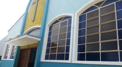 Photo of Church Igreja Beato Jose De Anchieta at Rua Luiz Bissoto, Valinhos, Brazil