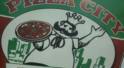 Photo of Pizza Place Pizza City at 611 W Vine St, Kissimmee, FL 34741, United States