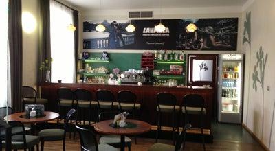 Photo of Cafe Kavárna Obecního domu at Ostrožná 46, Opava 74601, Czech Republic