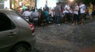 Photo of Bar Cerveja futebol clube at Rua José Peixoto, Brazil
