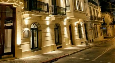 Photo of Hotel Hotel Alma Historica at Solis 1433, Plaza Zabala, Montevideo, Uruguay