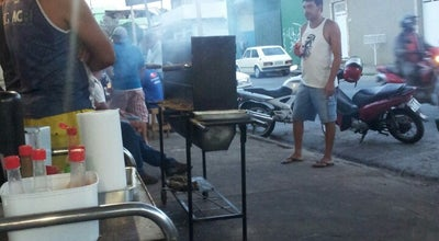 Photo of Dive Bar Churrasquinho do Osvaldo at R. Dezesseis, contagem 32015-010, Brazil