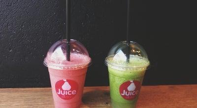 Photo of Juice Bar JuiceFactory at Schottengasse 4, Vienna 1010, Austria