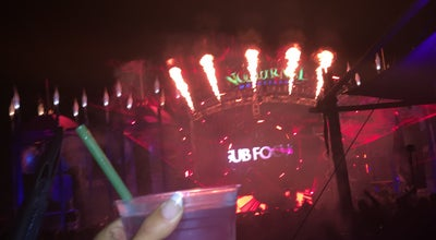 Photo of Music Venue Nocturnal Wonderland by Insomniac Events at 689 S E St, San Bernardino, CA 92408, United States