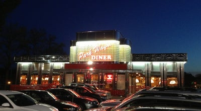 Photo of Diner Park Wayne Diner at 721 Hamburg Tpke, Wayne, NJ 07470, United States