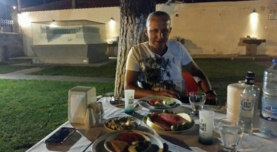 Photo of Diner Akropol Restaurant bergama at Turkey