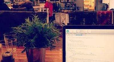 Photo of Cafe House of Melker at Järnvägsgatan 2 651 13, Sweden