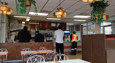 Photo of Burger Joint Deluxe Hamburgers at 1137 Kingsway, Sudbury, ON P3B 2E7, Canada
